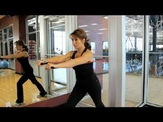 Exercises for 50-Year-Old Women : Workouts & Exercise Routines - YouTube