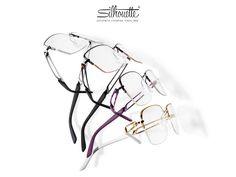 Silhouette Titan Sculpture Nylor  http://www.silhouette.com/at/en/eyewear/titan-sculpture-nylor/4336/6050/mb3#