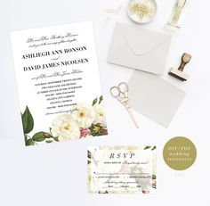 DIY-PDF-Wedding-Invitations-Stationery-Invite-Editable-Template