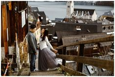 Best Photo Spots for a wedding or elopement in Hallstatt, Austria. Cloudy Weather, Elopement Ideas, Stay The Night, World Heritage Sites, Photo Sessions, Austria, Getting Married, Engagement Photos, Cool Photos