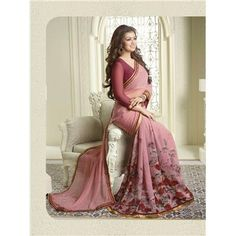 Saiveera New Trendy Daily Wear Casual Printed Georgette Peach Saree/sari Saiveera Fashion Is a Best Manufacturer, Exporter,Wholesaler, As well as Best and dealer,Retailar Of Designer,Embroidery Wedding Sari,Kids Lahenga Choli,Salwar Suit,Dress Material,etc.in surat Textile Market. Also Mainly Focus On Style,Choice,Fabric. So Saiveera Fashion Also Made Designer, Printed, Cotton,Fancy,Kurtis,Saree,Embroidery ,Wedding, Partywear,For More Query Please Call Or Whatsapp- +91-8469103344