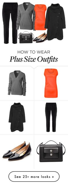 """Untitled #843"" by theranna on Polyvore featuring NYDJ, Cutter & Buck, WearAll, Rupert Sanderson, Balenciaga, Kekoo, fashionblogger, winter2015, fall2015 and fallwinter2015"