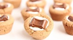 Mini S'mores Cups: A Must Try Recipe