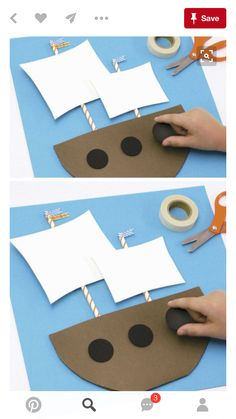 Mini Mayflower Click Pic for 18 DIY Thanksgiving Crafts for Preschoolers to Make Easy Thanksgiving Crafts for Kids to Make Diy Crafts For Kids Easy, Toddler Crafts, Summer Crafts, Kids Crafts, Easy Diy, Kids Diy, Boat Crafts, Craft Kids, Simple Crafts