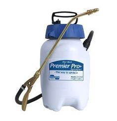 Chapin Premier 1 Gallon Sprayer 21210 By 49 90