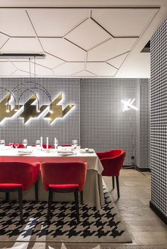 César Anca Returns to Madrid With Radiant Restaurant by EstudiHac