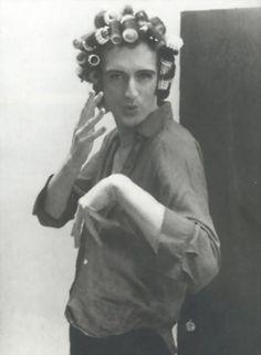 "Brian May, ""I want to break free"""