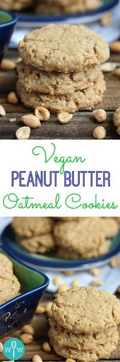 Vegan Peanut Butter