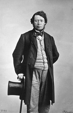 Hon. Thomas D'Arcy McGee, politician, Montreal, QC, 1863