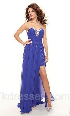 prom dresses #pretty
