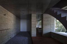 cubo design architect / c-nest, oiso-cho kanagawa