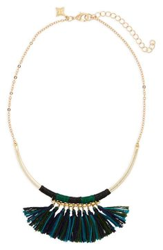 Necklace by Panacea