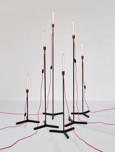 Standing Lamps « Atelier Biagetti