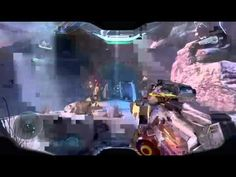 HALO 5: GUARDIANS REVIEW | G-TAG Online
