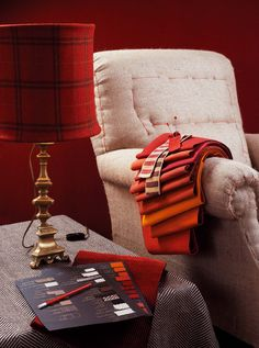 Dream Box de Loro Piana Interiors Home Reno, Home Interior Design, Gift Wrapping, Fabrics, Inspiration, Piano, Beach House, Interiors, London