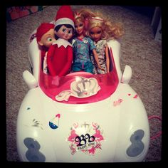 Elf On The Shelf, A Christmas Tradition   Take it From Mummy