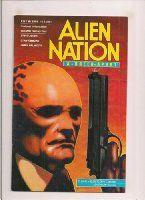 Alien Nation: A Breed Apart #1 Adventure Comics