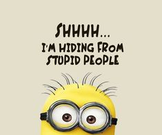 cool Most Funny Quotes :Top 40 Funniest Minions Sayings... Check more at https://quotesviral.net/most-funny-quotes-top-40-funniest-minions-sayings-22/