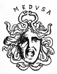 Fairytale story time -- Medusa