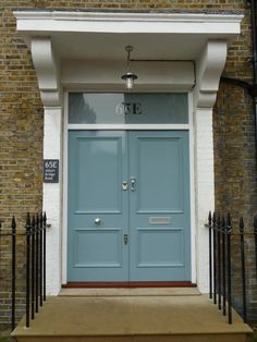 The London Door Company - Front Door Wandsworth, London - LDC ...