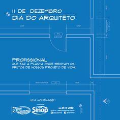 Grupo Sinop - Dia do Arquiteto