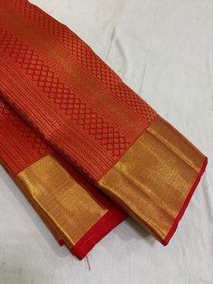 Kota Silk Saree, Mysore Silk Saree, Silk Sarees, Sari, Bridal Sarees South Indian, Bridal Silk Saree, Saree Wedding, Cutwork Blouse Designs, Wedding Saree Blouse Designs