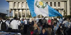 Congreso guatemalteco mantendrá privilegios a funcionarios