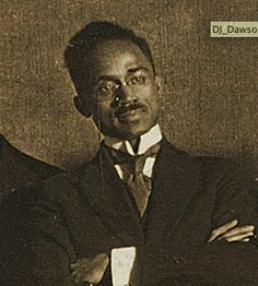 "One of Chicago's leading black artists and designers in the 1920s and '30s, Charles Clarence Dawson is best known for his illustrated advertisements for beauty schools and products, such as Annie Malone's Poro College and Valmor Products, which were targeted to the city's burgeoning black population. Enterprising, self-assured and a tireless ""Race Man,"" Dawson made powerful contributions to the efforts of black artists in the city to achieve recognition."