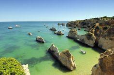 #46 Praia do Alemão, Alrgave, Portugal