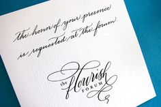 Join the Flourish Forum to view calligraphy tutorials. It's a great learning and sharing environment for calligraphers. I highly recommend! theflourishforum.com