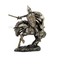 9416 Knight on Horse @Pacific Trading