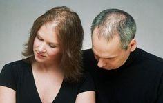Cura pela Natureza.com.br: Perda de cabelo? Faça seu cabelo crescer e reverta a queda com este remédio natural