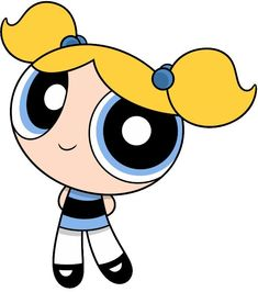 First Look At The All-New Powerpuff Girls