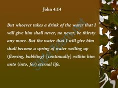 john 4 14 the water i give them will powerpoint church sermon Slide04 http://www.slideteam.net/