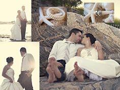 #beach #wedding #ideas