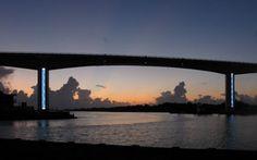 My bridge to happiness:)