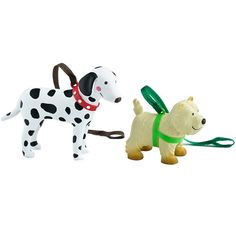 Set perritos pocket Flex Family PET SET
