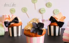 Start the Cupcake Fashion Party♡