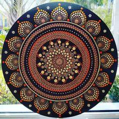 Easy Mandala Drawing, Mandala Doodle, Mandala Canvas, Mandala Art Lesson, Mandala Dots, Mandala Pattern, Mandala Design, Dot Painting Tools, Dot Art Painting