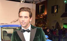 Antoine, Auteur à Mika - MikaWebsite[.Com!] - Le 1er site sur Mika en France