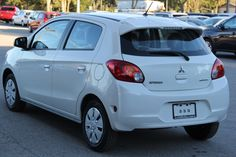 2015 Mitsubishi Mirage from RC Hill Mitsubishi http://www.rchillmitsubishi.com/new-inventory/index.htm?SByear=2015&SBmake=Mitsubishi&SBmodel=Mirage&SBtrim=clear&SBbodystyle=clear&SBmileage=clear