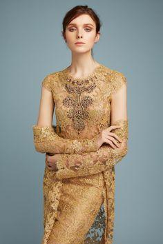 Reem Acra - Look 22