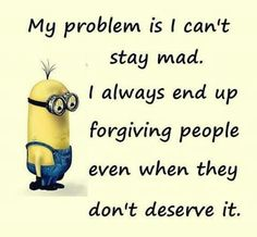 My problem...