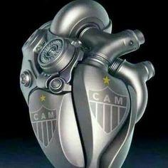 Esse é o meu coração! !