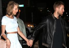 Calvin Harris et Taylor Swift : c'est toujours l'amour fou Check more at http://people.webissimo.biz/calvin-harris-et-taylor-swift-cest-toujours-lamour-fou/