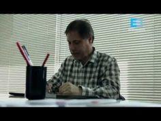 Vocaciones argentinas: Ingeniero Hidráulico - YouTube