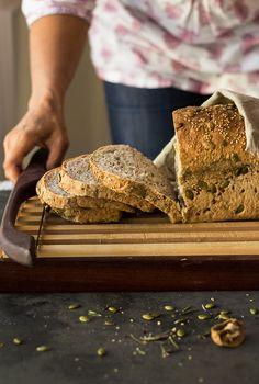 Multigrain Bread 4