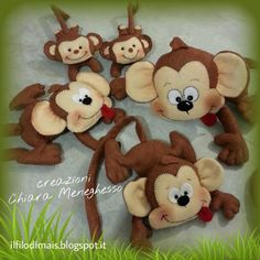 http://ilfilodimais.blogspot.it/2015/10/tante-scimmie-nel-jungle-party.html