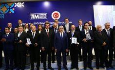 İşte Türkiye'nin en büyük hizmet ihracatçısı 10 şirketi