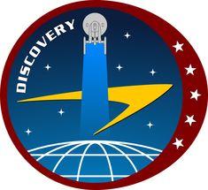 NX-04 Discovery Assignment Patch by Rekkert on DeviantArt